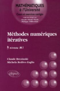 Méthodes numériques itératives - Niveau M 1