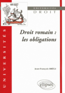 Droit romain : les obligations