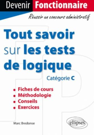 Tout savoir sur les tests de logique (catégorie C)