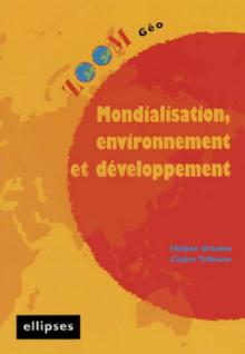 Mondialisation, environnement et développement