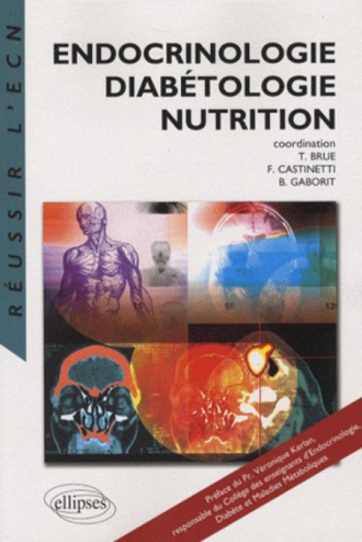 Endocrinologie-Diabétologie, Nutrition