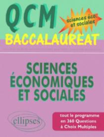 QCM Baccalauréat - sciences économiques et sociales