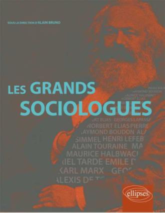 Les grands sociologues