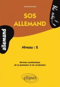 SOS allemand Niveau 2