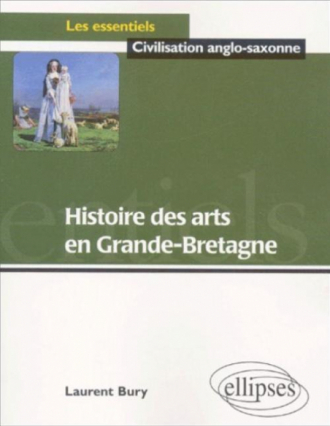 Histoire des Arts en Grande-Bretagne