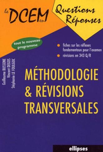 Méthodologie & Révisions transversales