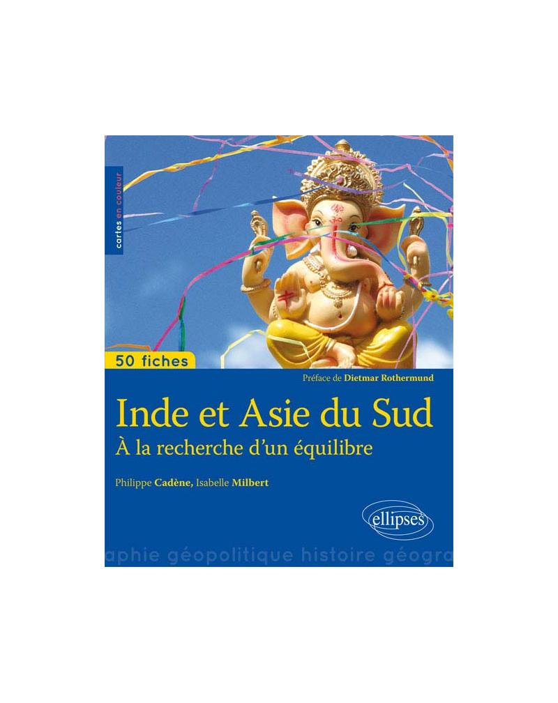 Inde et Asie du Sud