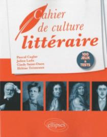 Cahier de culture littéraire