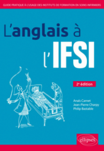 L'anglais à l'IFSI - 2e édition