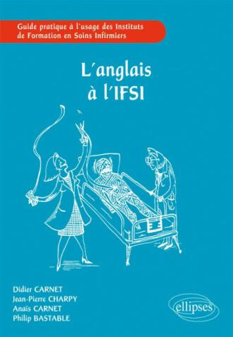 L'anglais à l'IFSI