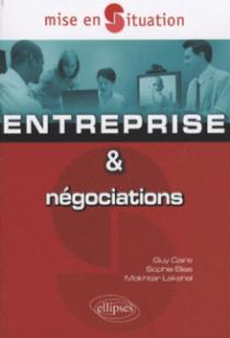 Entreprise et négociations