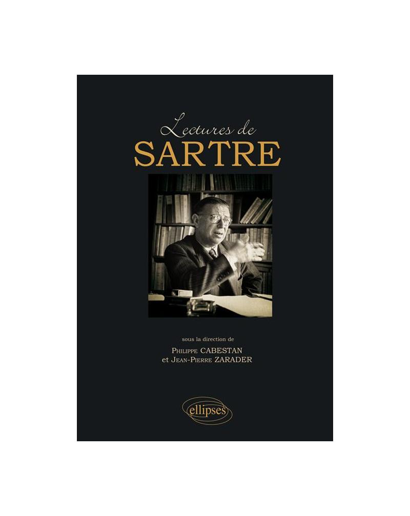 Lectures de Sartre