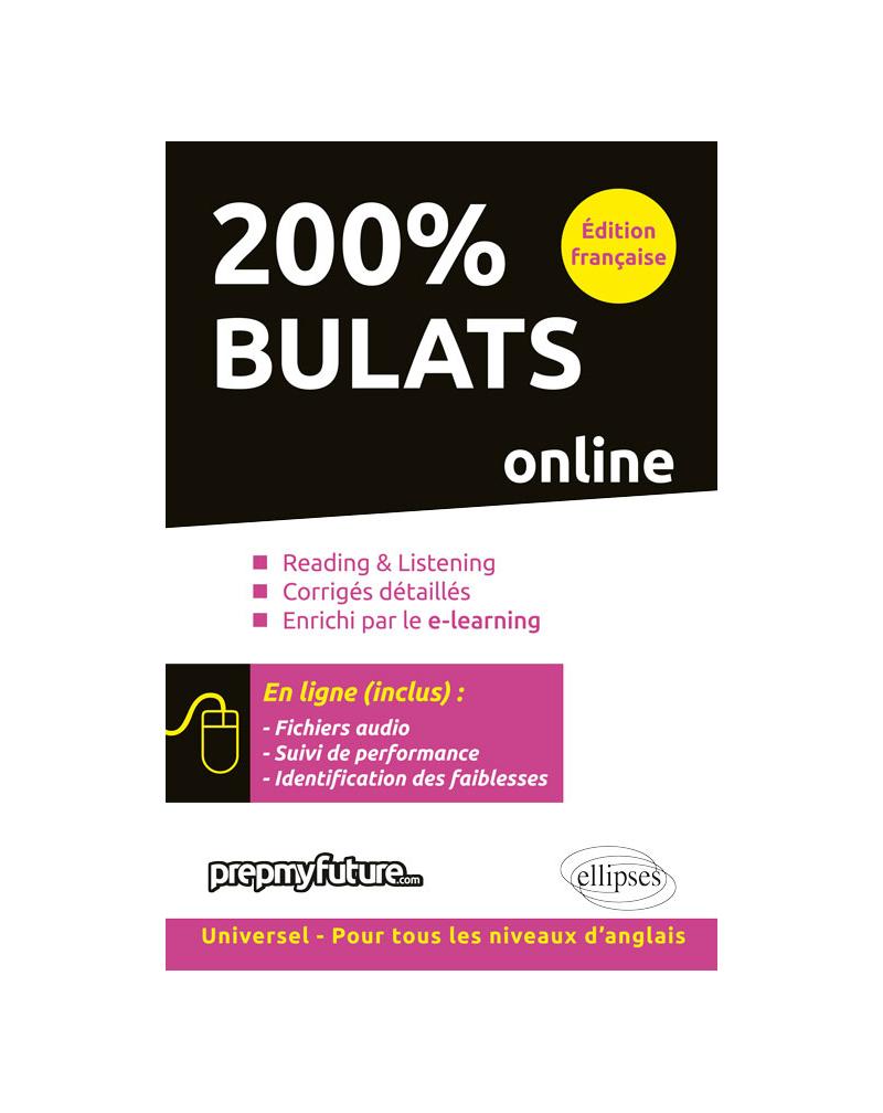 200% BULATS