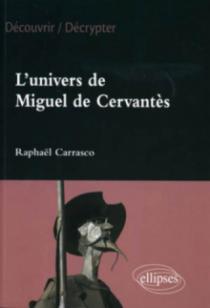 L'univers de Miguel de Cervantes