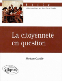 La citoyenneté en question