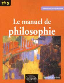 Manuel de philosophie Terminale S