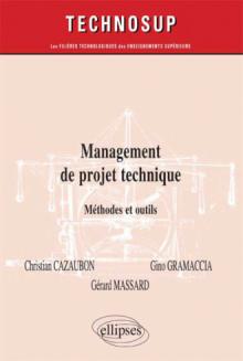 Management de projet technique - Méthodes et outils - Niveau B