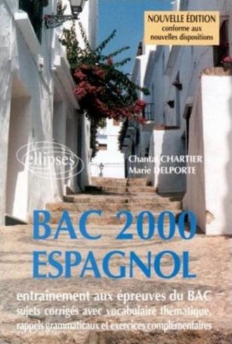 Bac 2000 espagnol
