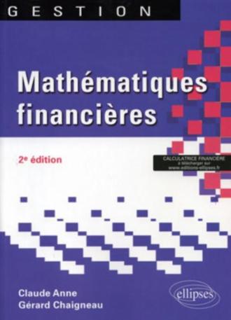 Mathématiques financières. 2e édition