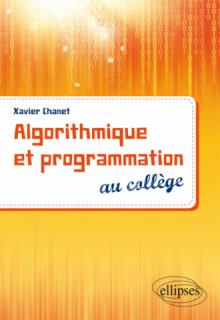 Algorithmique et programmation au collège