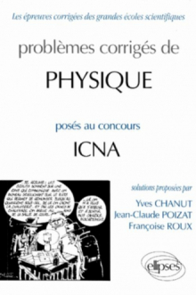 Physique ICNA 90-94