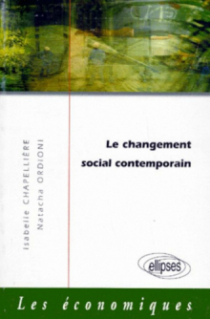 Le changement social contemporain