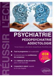 Psychiatrie - Pédopsychiatrie - Addictologie
