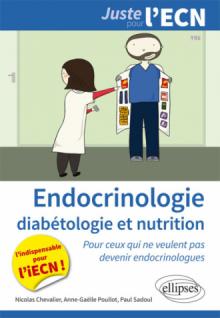 Endocrinologie-Diabétologie et Nutrition