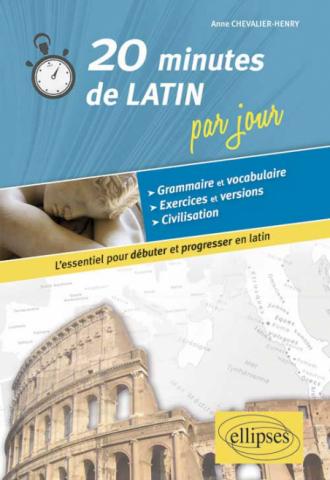 20 minutes de latin par jour