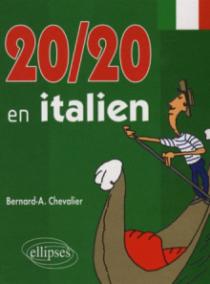 20 sur 20 en italien