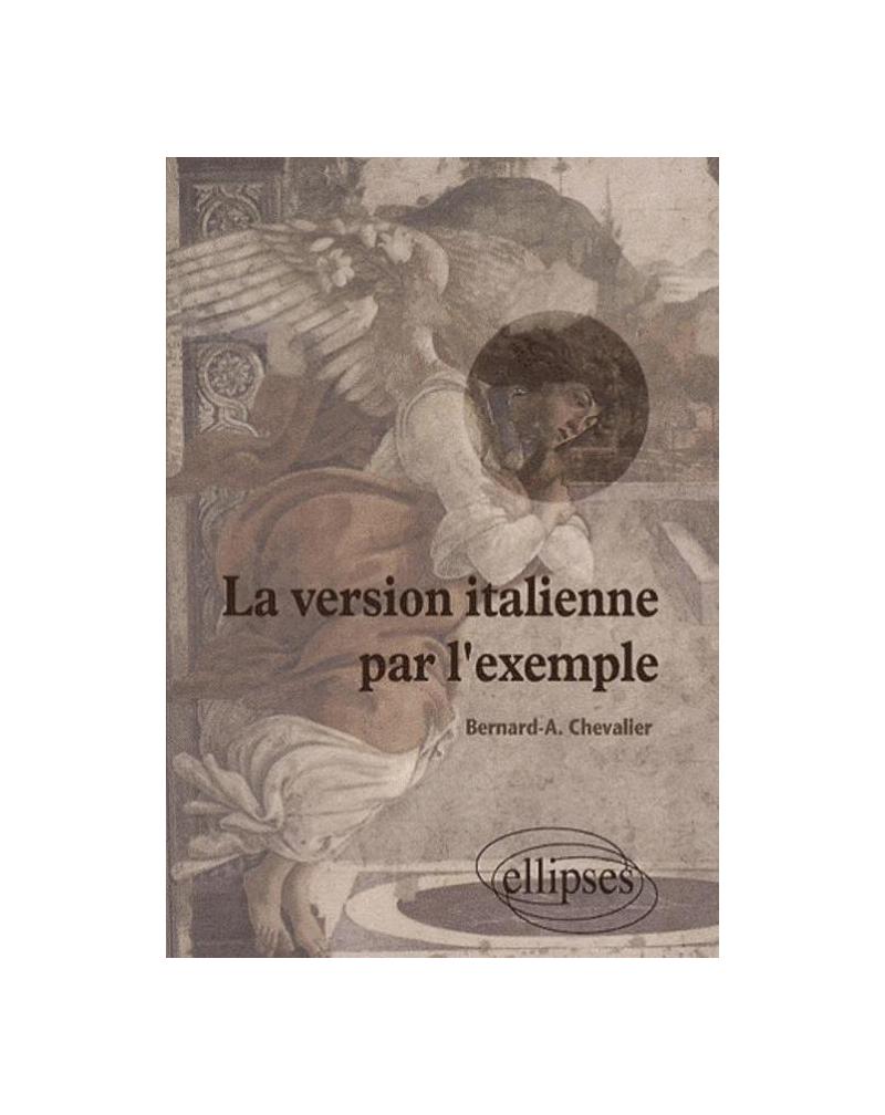 La version italienne par l'exemple