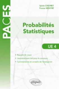 UE4 – Probabilités, statistiques