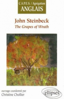 Steinbeck, The Grapes of Wrath
