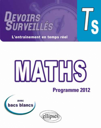 Mathématiques - Terminale S conforme au nouveau programme 2012