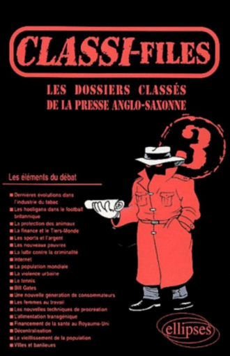Classi-files 3