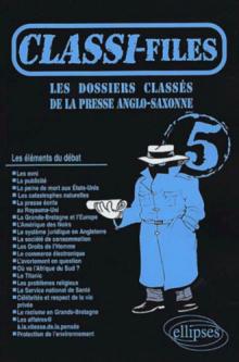Classi-files 5