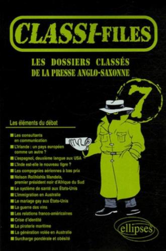 Classi-files 7