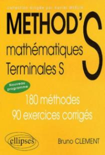 Mathématiques Terminales S