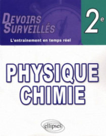 Physique-Chimie - Seconde