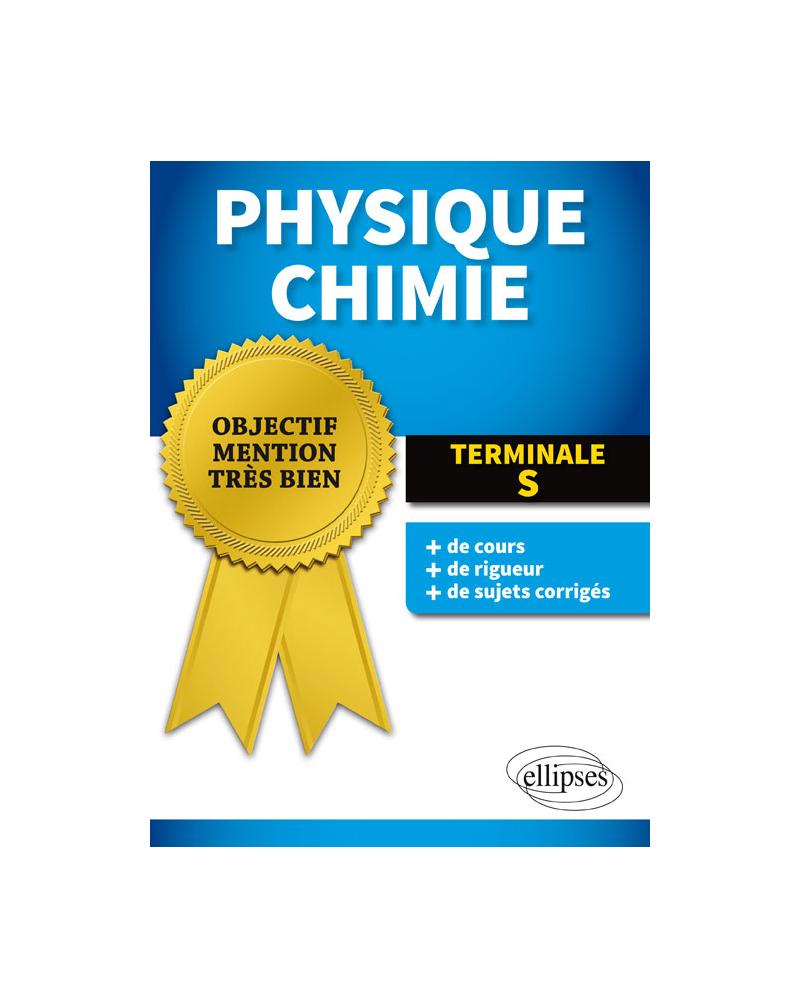 Physique Chimie - Terminale S