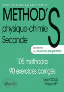Physique-Chimie Seconde - conforme au nouveau programme (réforme 2010)