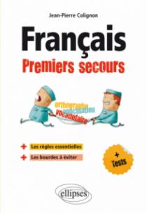 Français. Premiers secours
