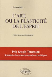 L'art ou la plasticité de l'esprit