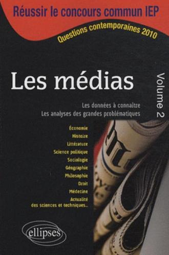 Les médias - 2