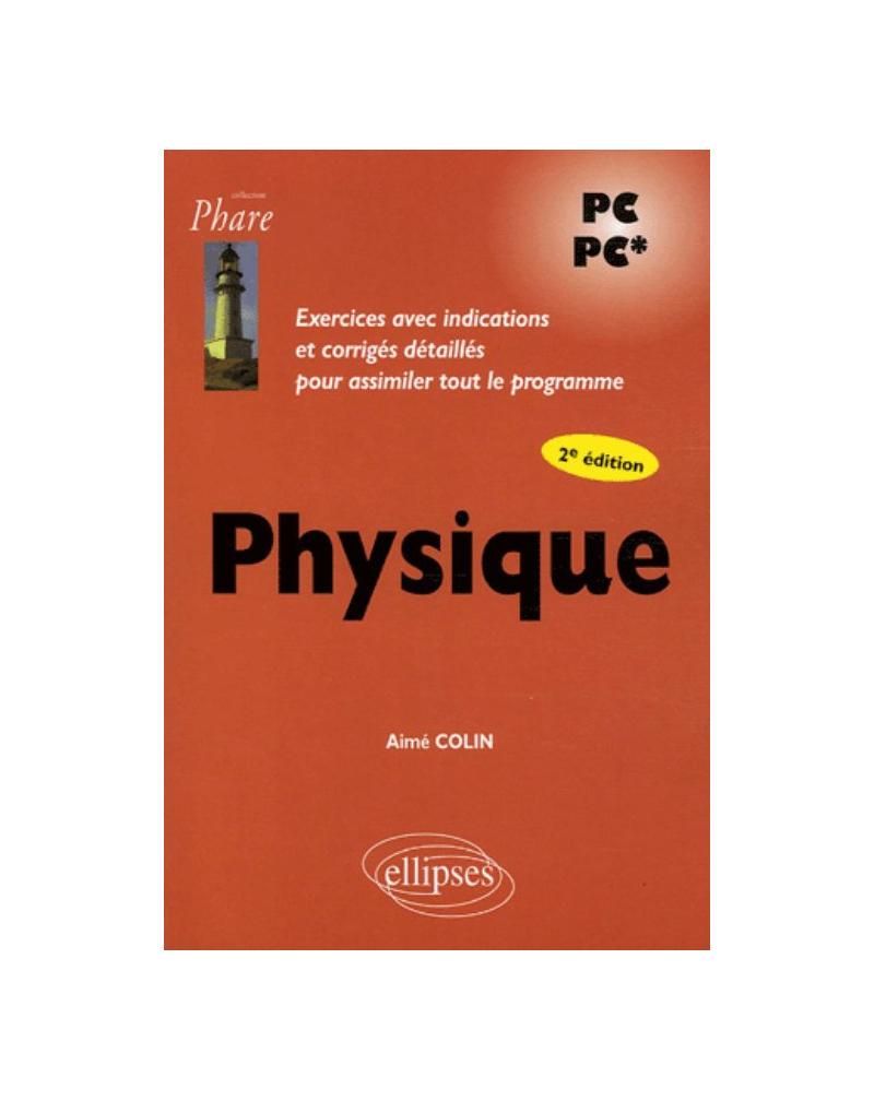 Physique PC-PC* - 2e édition