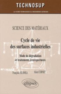 Cycle de vie des surfaces industrielles