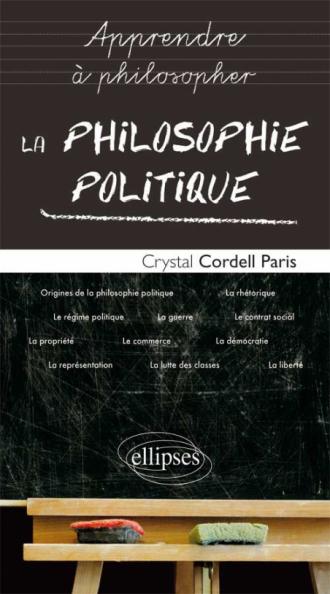 La philosophie politique