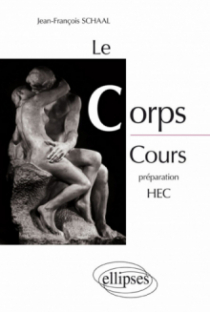 Le Corps - cours préparation HEC