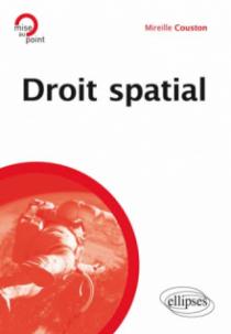 Droit spatial