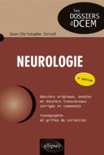 Neurologie - 2e édition